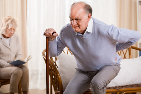 Living with Arthritis for Seniors
